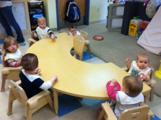 big kid table