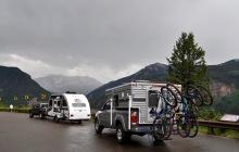 Camping Convoy