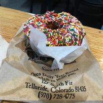 Baked in Telluride