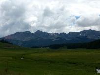 Amazing ranges!