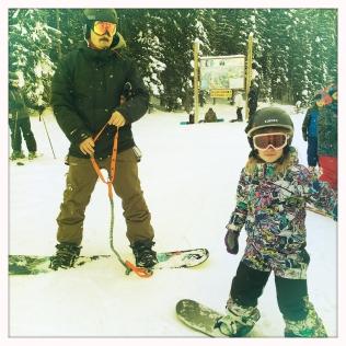 dad/daughter