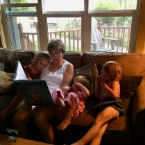 Storytime with Grammie