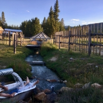 Burgdorf bath