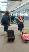 airport patrol
